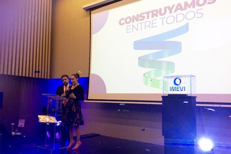 IMEVI inauguró nuevas instalaciones en Bogotá