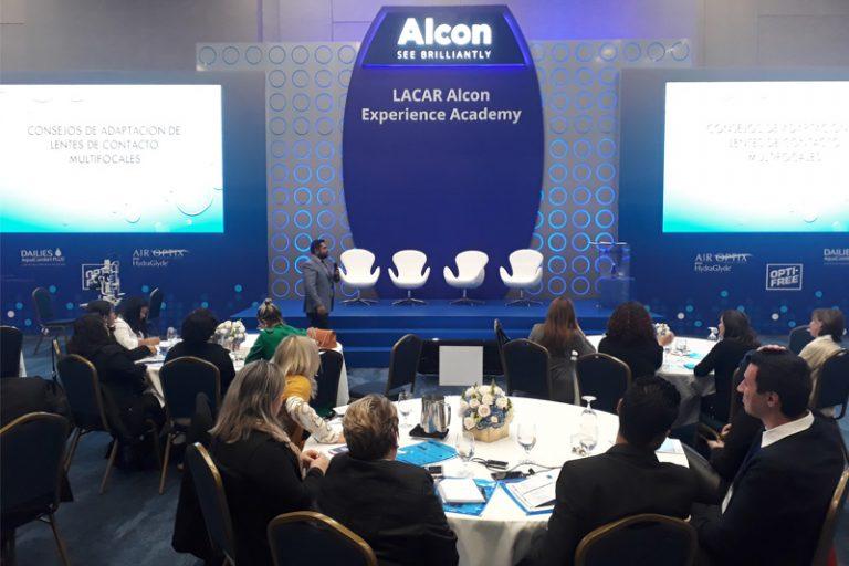 LACAR Alcon Experience Academy