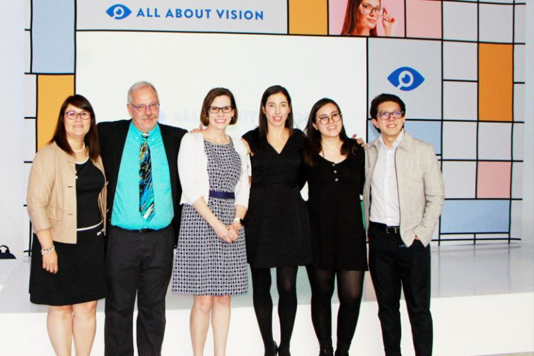 All About Vision llega a México