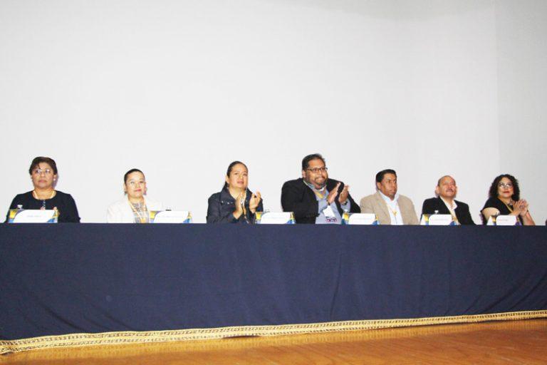 Simposio sobre Discapacidad Visual, UNAM