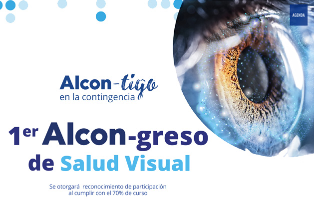 1er Alcon-greso de salud visual