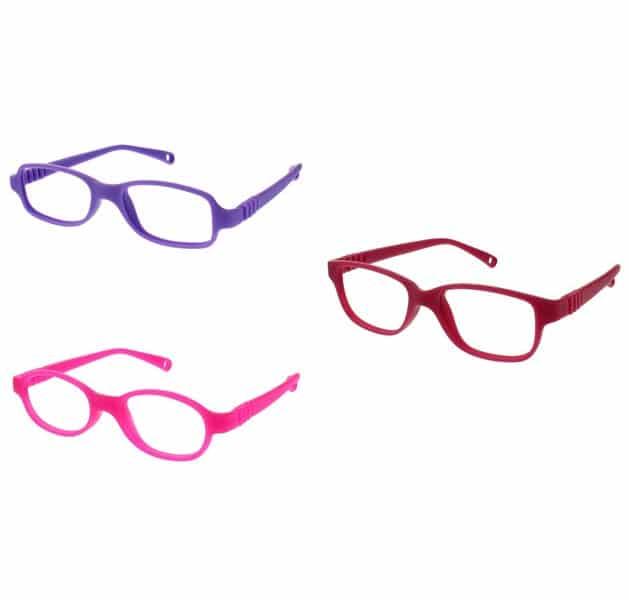 Nuevo estilos ópticos Dilli Dalli