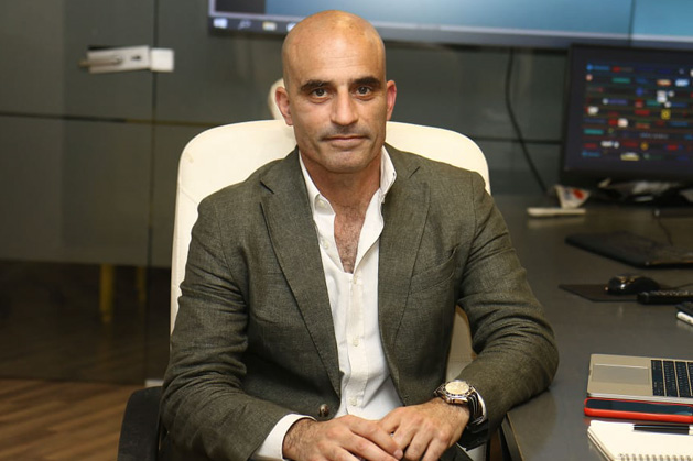 Nuevo Director Comercial ST OPTICS Israel
