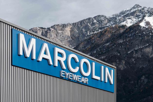 Max Mara eyewear ahora forma parte del portfolio del grupo Marcolin