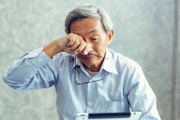 La estimulación cerebral puede reducir los efectos de la degeneración