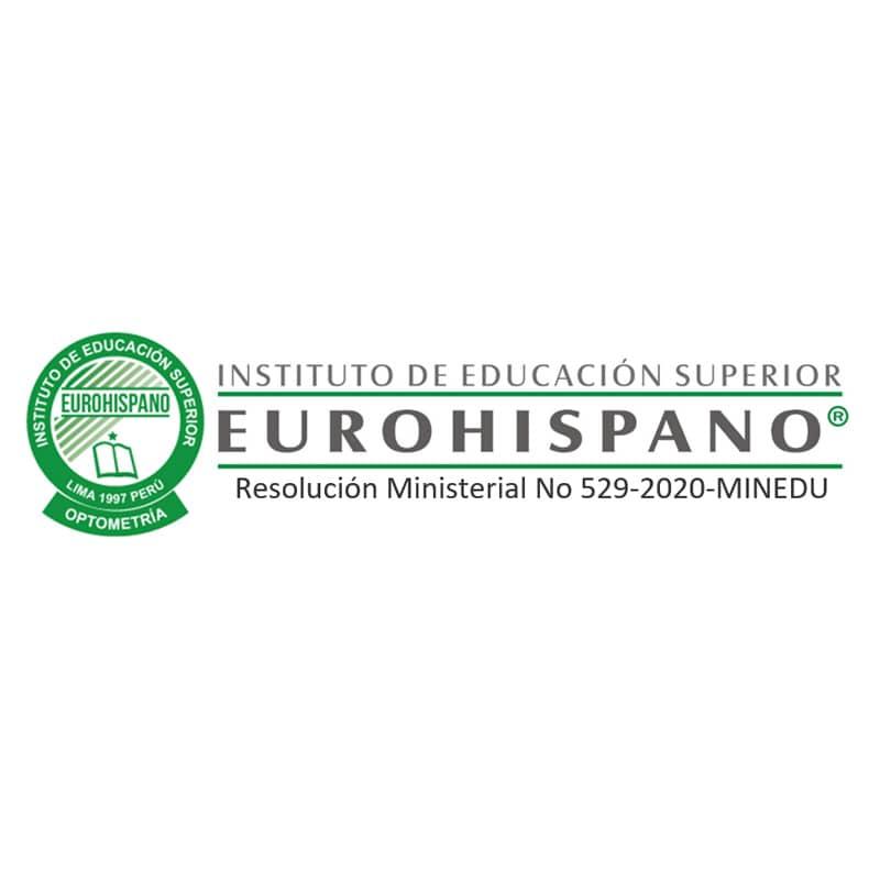 Licenciamiento Institucional del Instituto Eurohispano por el MINEDU