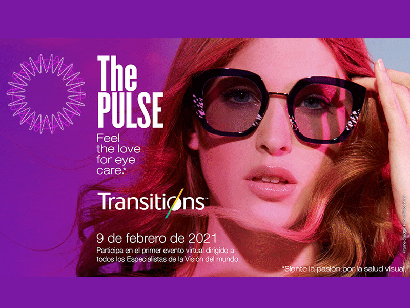 """The Pulse"", el exitoso evento que realizó Transitions Optical"