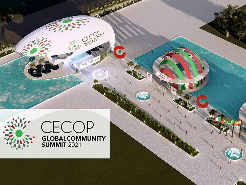 CECOP celebrará en marzo su primer Summit global