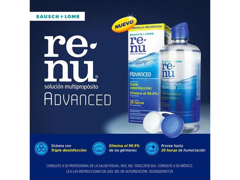 Renu® Advanced