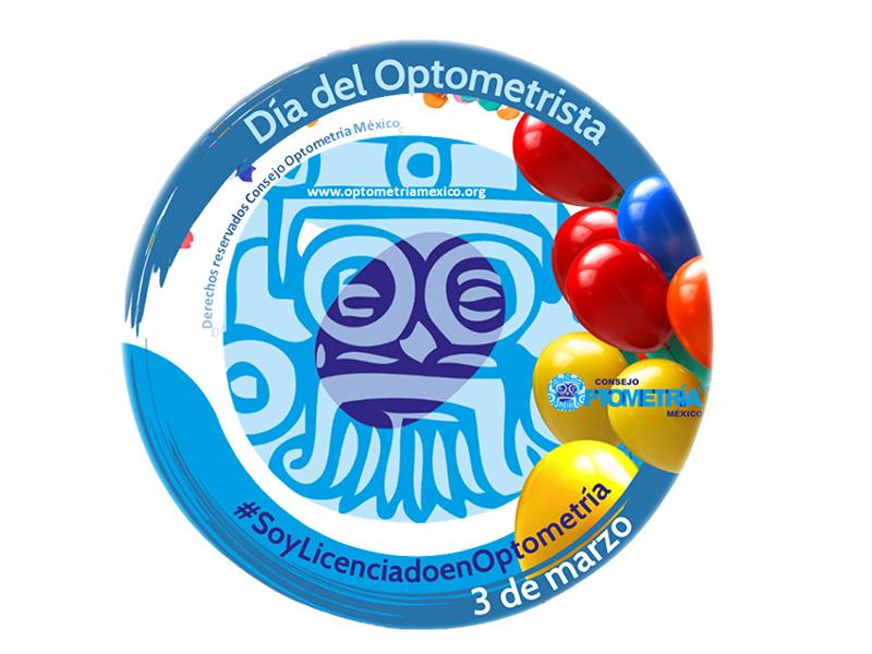 Consejo Optometría México conmemoró el Día del Optometrista