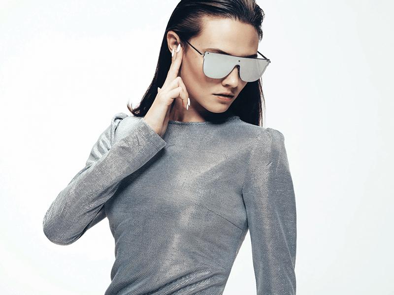 En época de pandemia, las gafas son el accesorio esencia