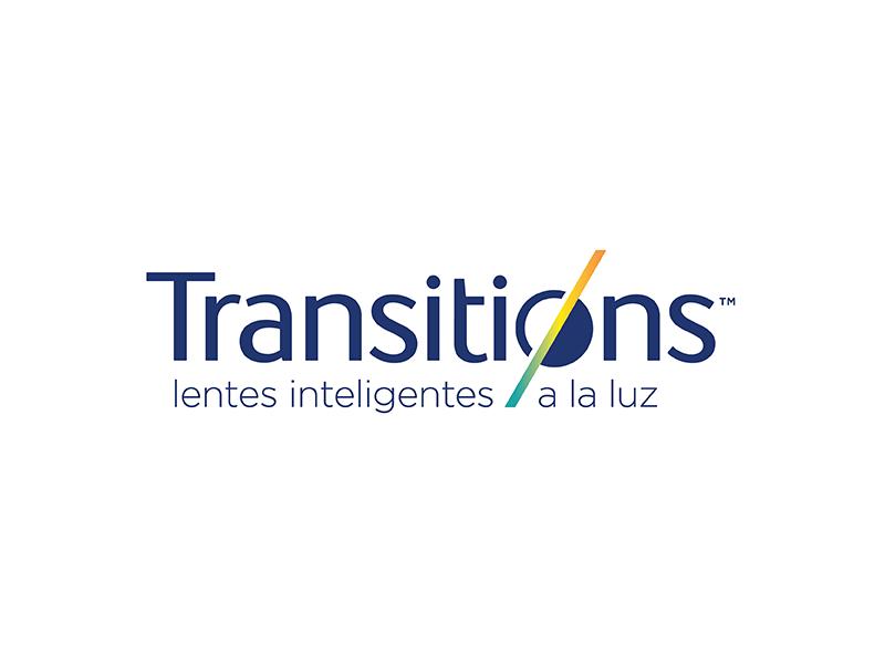 Transitions®, lentes inteligentes a la luz