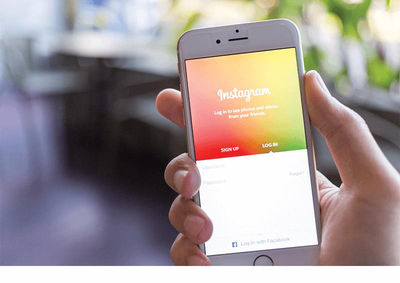 ¿Sirve Instagram para promover las ventas en mi óptica?