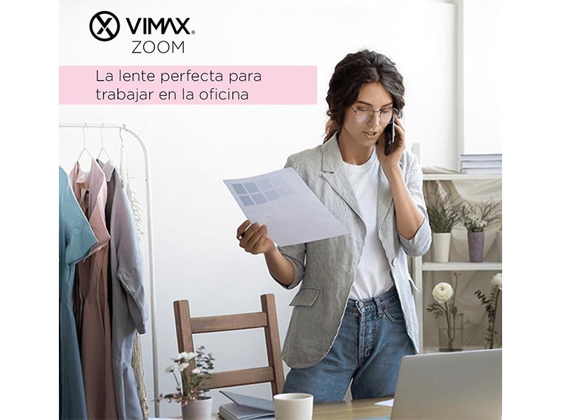 VIMAX WorkUse: adaptadas a tu distancia de trabajo