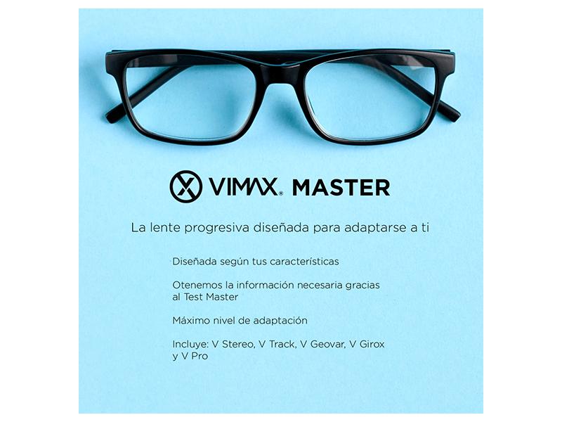 Vimax Master Perfect de Grupo Prats