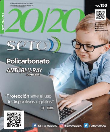 2020 México