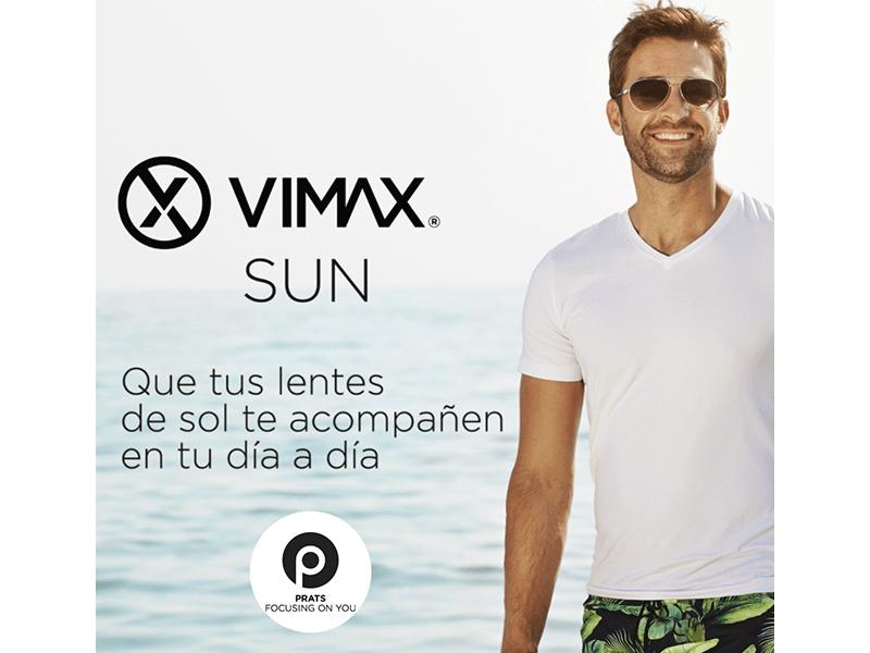 VIMAX SUN de Grupo Prats