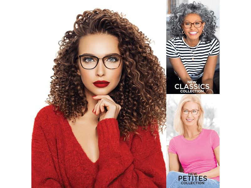 Elizabeth Arden: nueva tendencia de Eyewear Designs